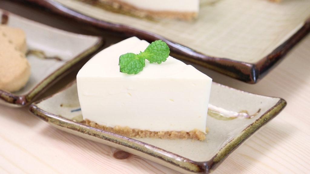 ちんすこうレアチーズ01