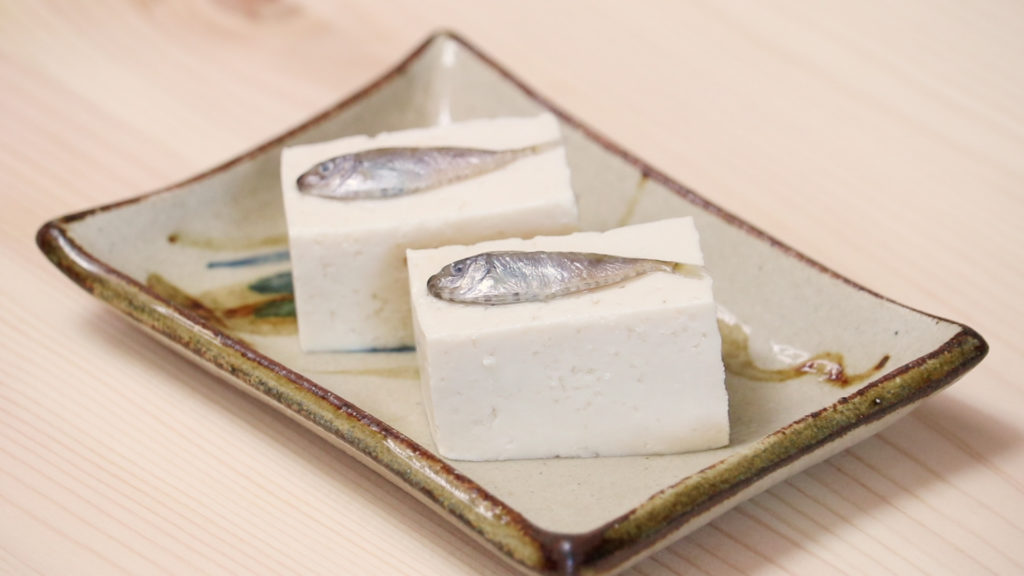 前菜スク豆腐01
