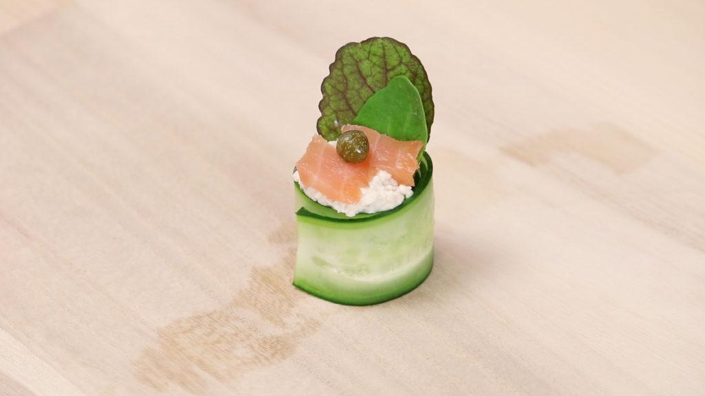前菜スク豆腐11